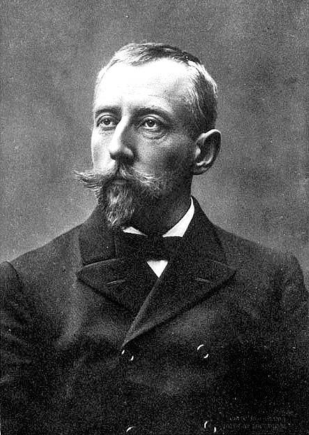 挪威探险家阿蒙森,抵达南极点第一人(1911).jpg