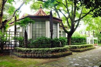 """复兴岛""""白庐""""-蒋介石离开上海前最后的居住地.jpg"""